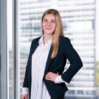 Joanna Lang-Recht, M.A. - IT-Forensikerin