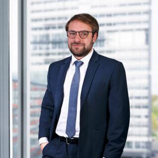 Fokko Oldewurtel - Jurist