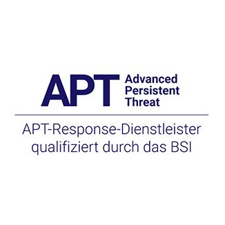 APT-Response-Dienstleister